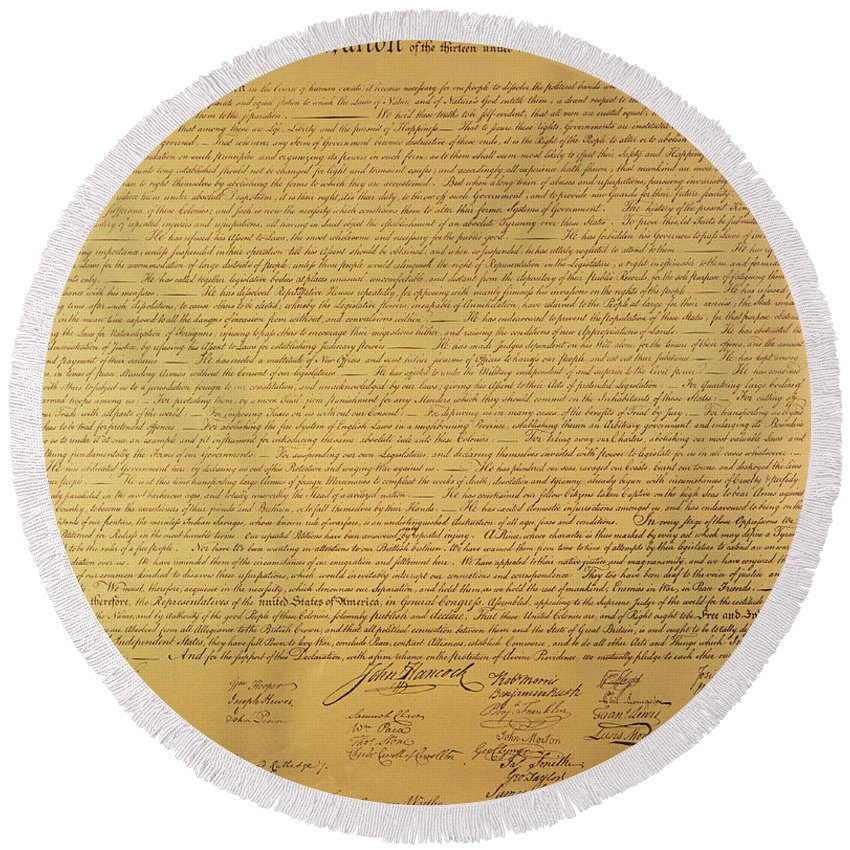 Designs Similar to The Declaration Of Independence
