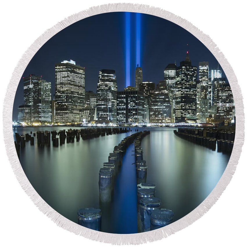 Designs Similar to Tribute In Light