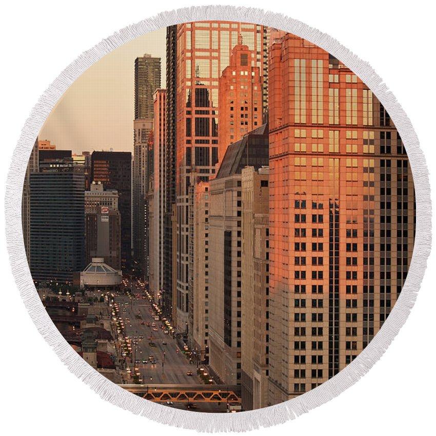 Designs Similar to Wacker Drive Sunset Chicago