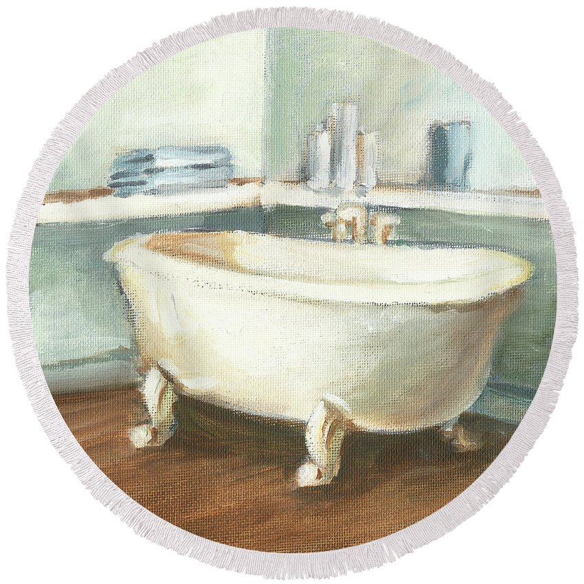 Designs Similar to Porcelain Bath II