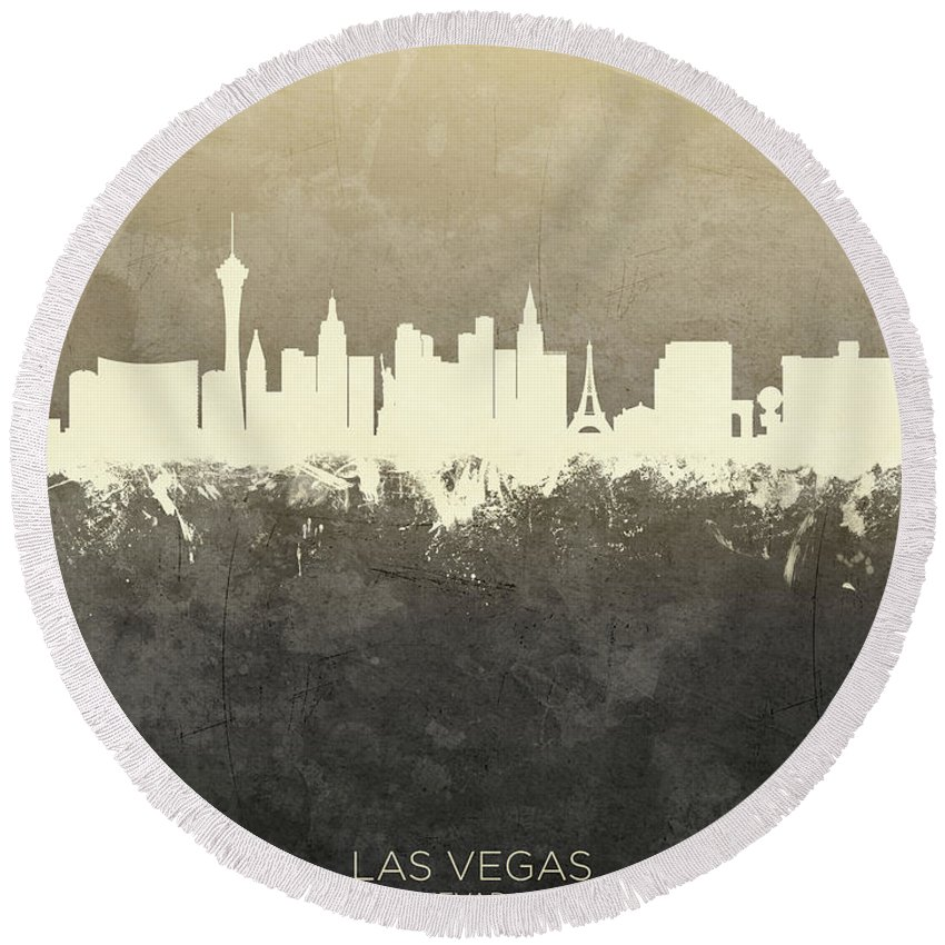 Designs Similar to Las Vegas Nevada Skyline