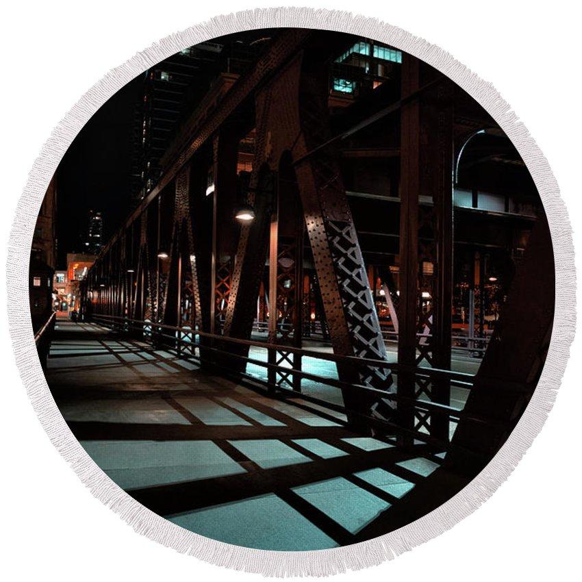 Designs Similar to Across The Bridge