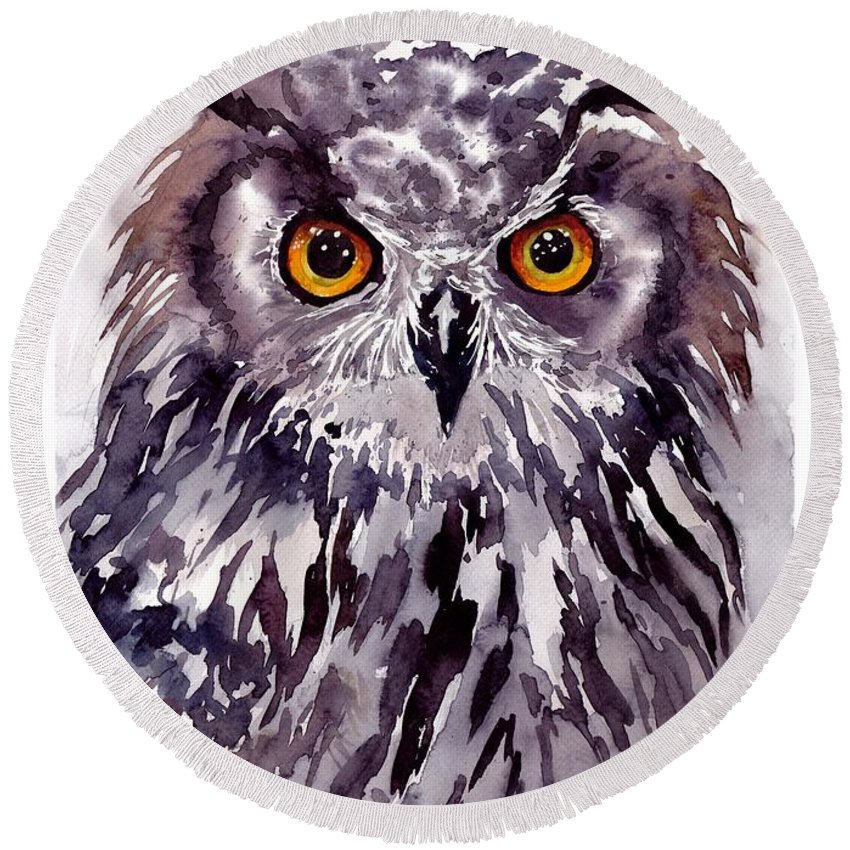Designs Similar to Baby Owl by Suzann Sines