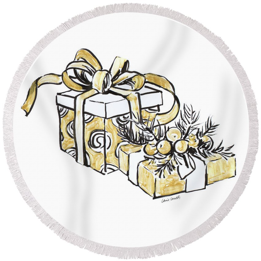 Designs Similar to Gift Wrapped I by Lanie Loreth