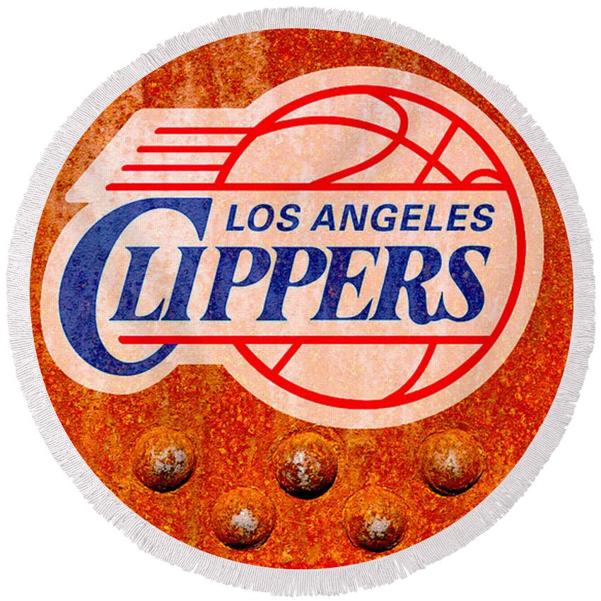 La Clippers Beach Products