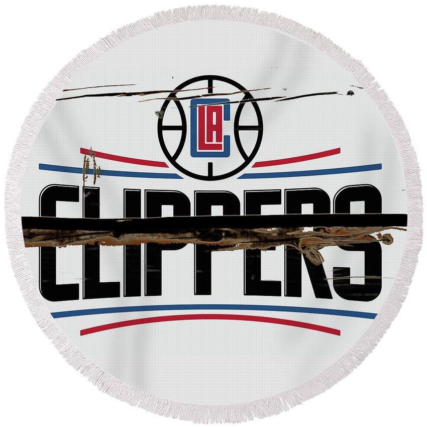 Designs Similar to La Clippers Wood Art