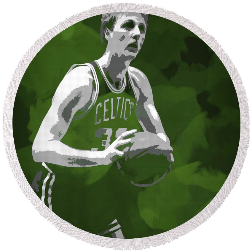 Designs Similar to Larry Bird by Dan Sproul