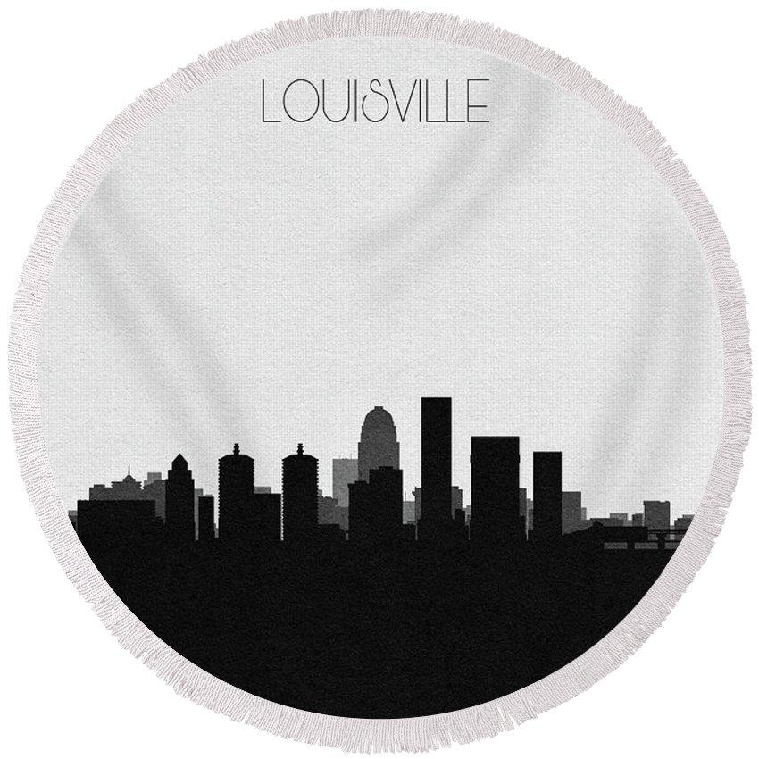 Designs Similar to Louisville Cityscape Art