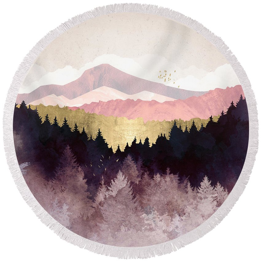 Designs Similar to Plum Forest