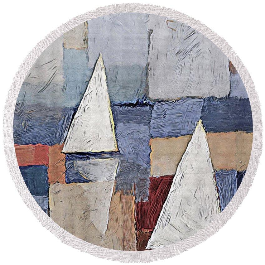 Designs Similar to Sails Art by Lutz Baar
