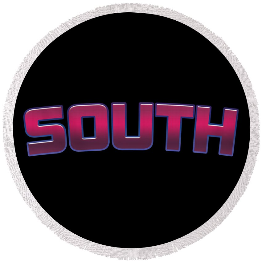 Designs Similar to South #south by TintoDesigns