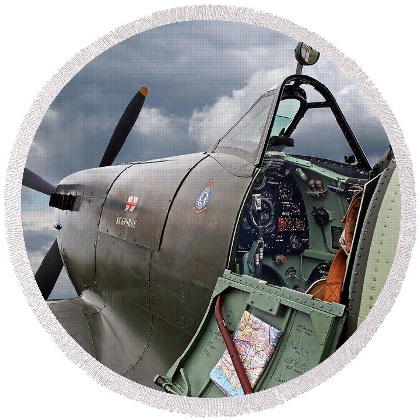 Designs Similar to Spitfire Cockpit