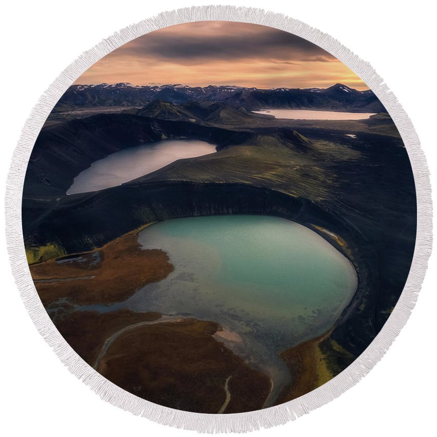 Designs Similar to Three Lakes by Tor-Ivar Naess
