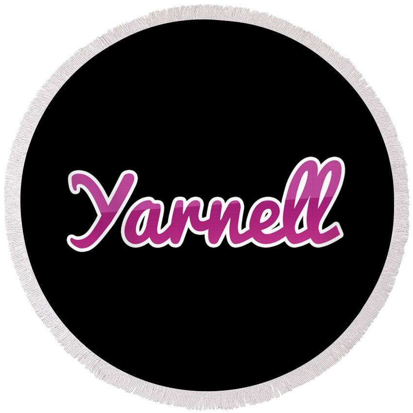 Yarnell Beach Products