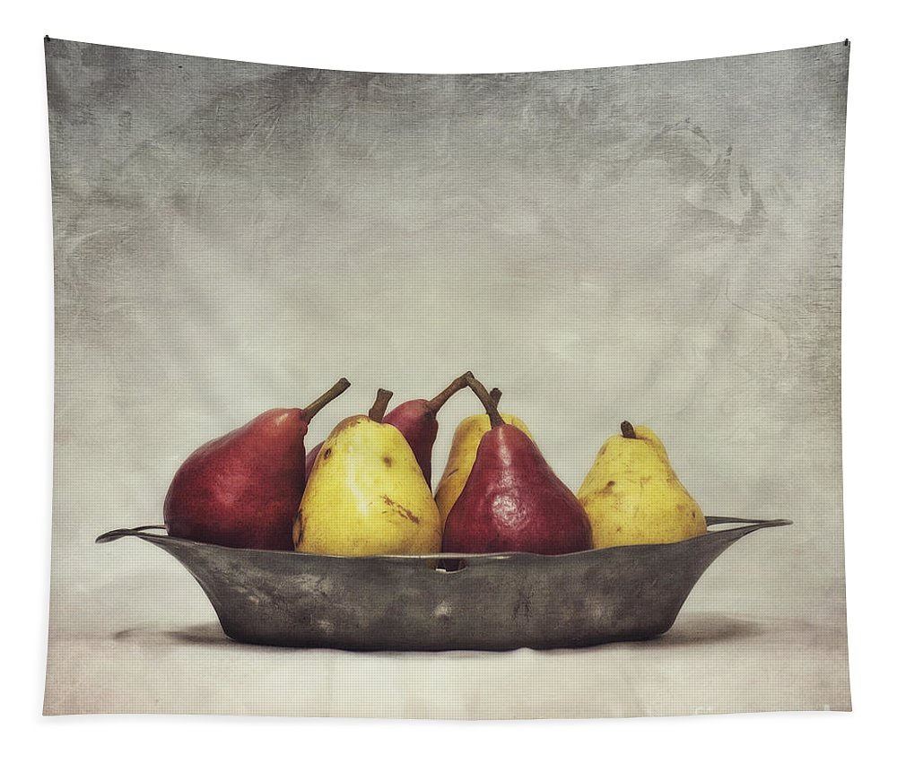 Colours Tapestry featuring the photograph Color Does Not Matter by Priska Wettstein