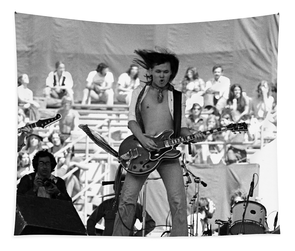 Floyd Radford Tapestry featuring the photograph Jwinter #23 by Ben Upham