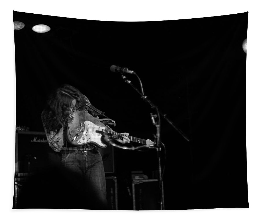Rory Gallagher Tapestry featuring the photograph Kent #131 Crop 2 by Ben Upham