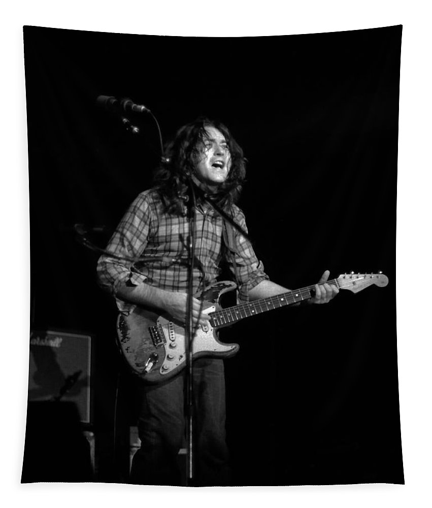 Rory Gallagher Tapestry featuring the photograph Kent #135 Crop 2 by Ben Upham