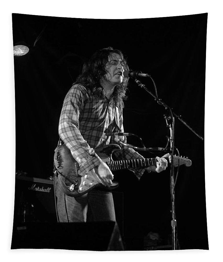 Rory Gallagher Tapestry featuring the photograph Kent #82 Crop 2 by Ben Upham