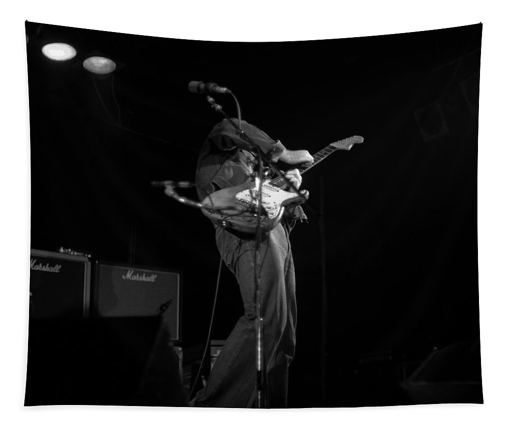 Rory Gallagher Tapestry featuring the photograph Kent #92 Crop 2 by Ben Upham