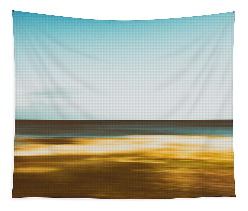 Art Tapestry featuring the photograph Motion 1 by Stelios Kleanthous