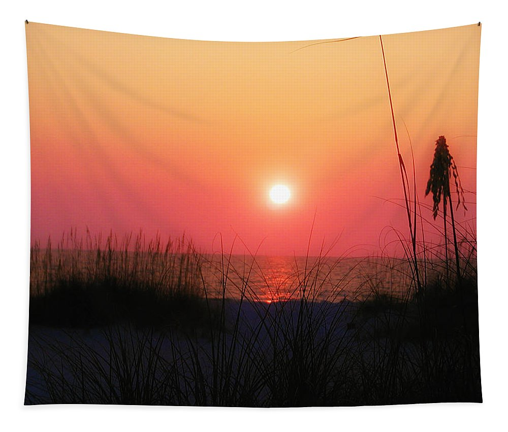 Summer Tapestry featuring the photograph Summer Memories by Bill Cannon