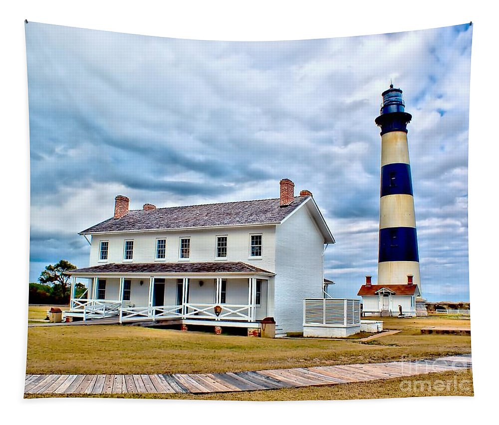 Atlantic Tapestry featuring the photograph Cloudy At Bodie by Nick Zelinsky