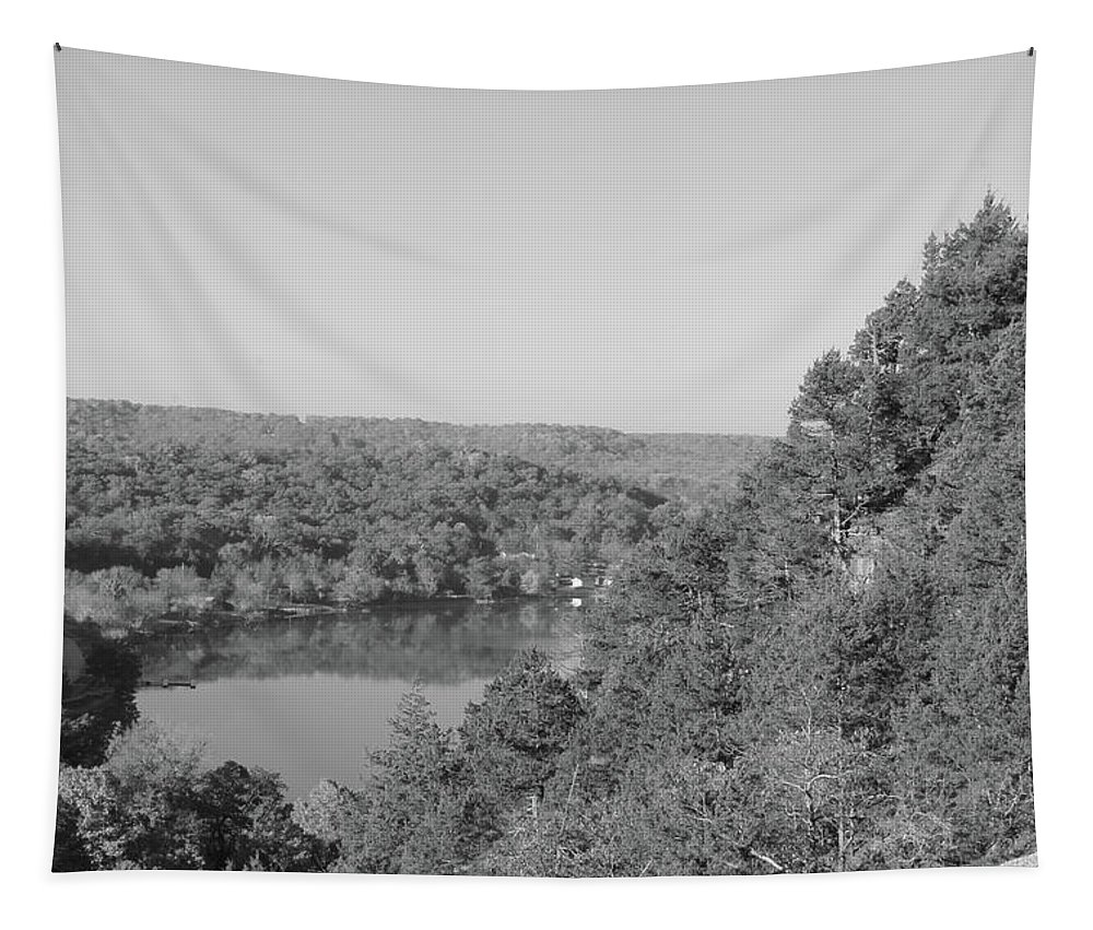 Ha Ha Tonka Tapestry featuring the photograph Ha Ha Tonka by Michael Munster