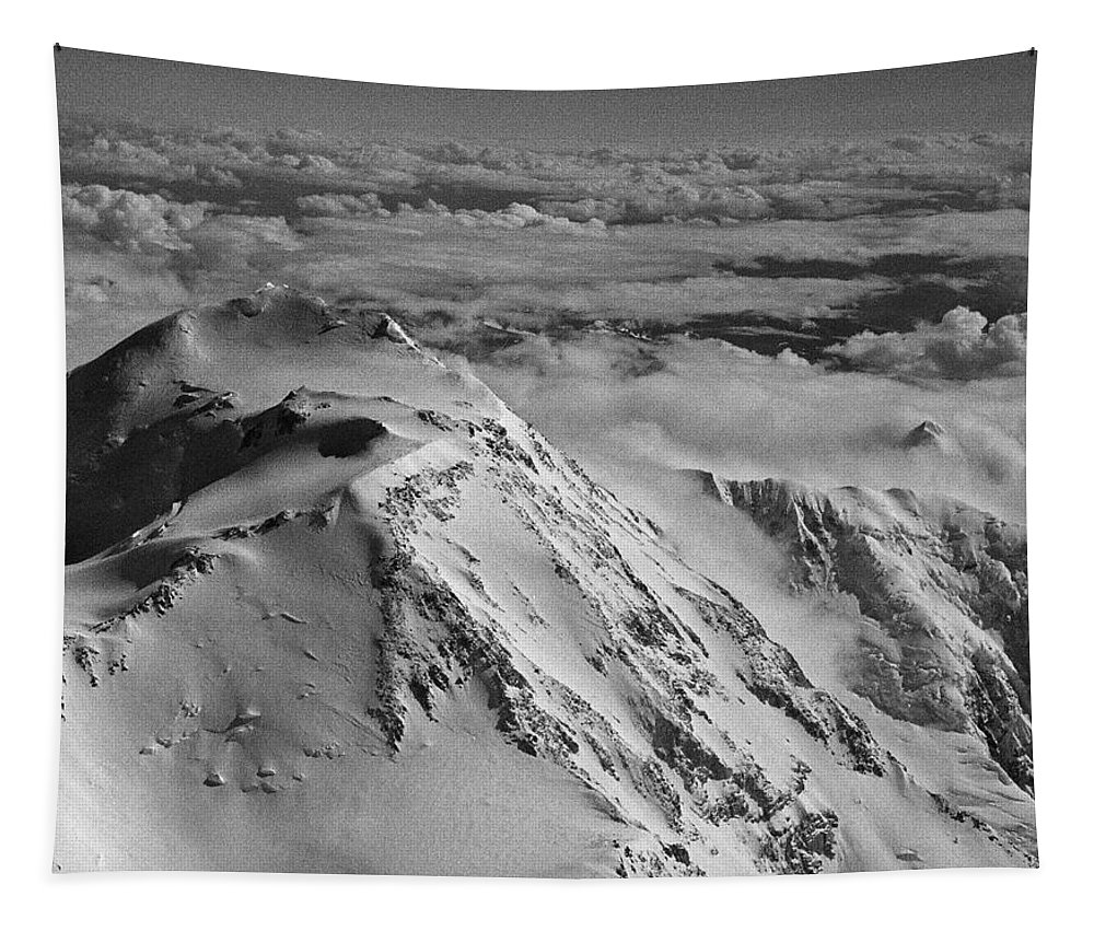 North America Tapestry featuring the photograph Close To The Heaven by Juergen Weiss
