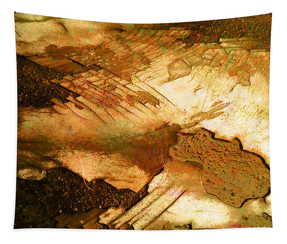 Desert Tapestry featuring the photograph Colors Of The Desert by Beverly Guilliams