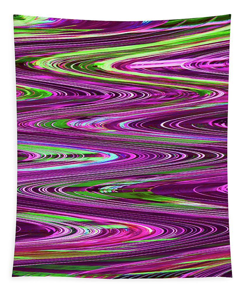 Construction Color Abstract P Tote Bag Desgn Tapestry featuring the photograph Construction Color Abstract P by Tom Janca