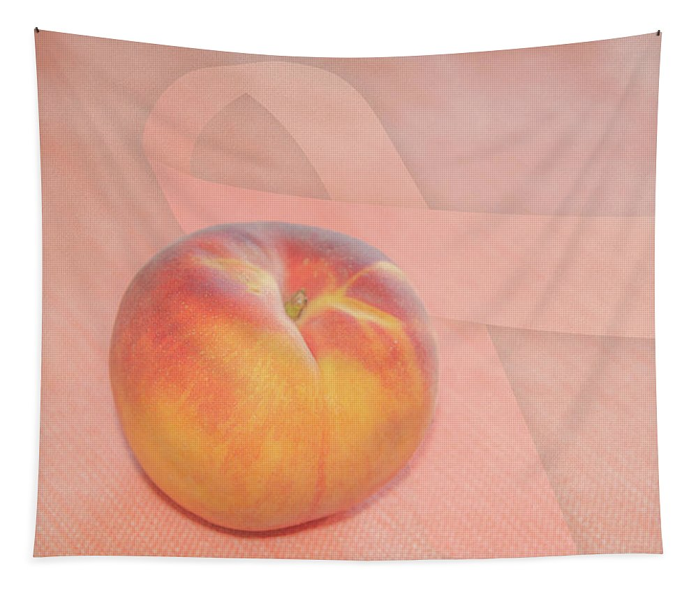 Fruit Tapestry featuring the photograph Hope by Pamela Williams