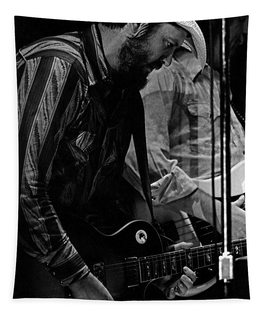 Southern Rock Tapestry featuring the photograph Mtb77#39 by Ben Upham