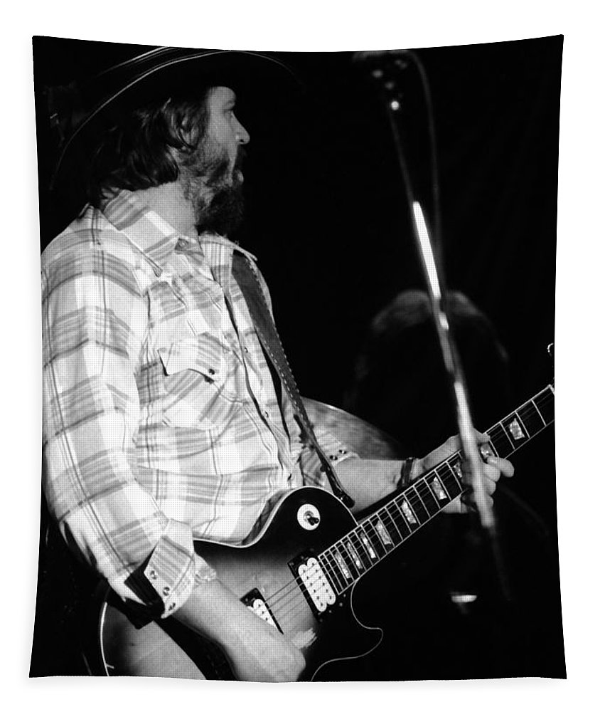 Southern Rock Tapestry featuring the photograph Mtbspo79 #1 by Ben Upham