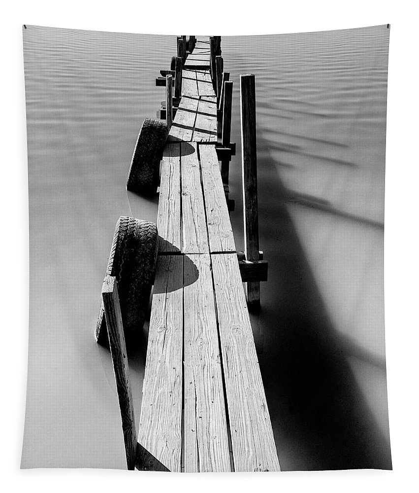 Tide Tapestry featuring the photograph Rising Tide by Dominic Piperata