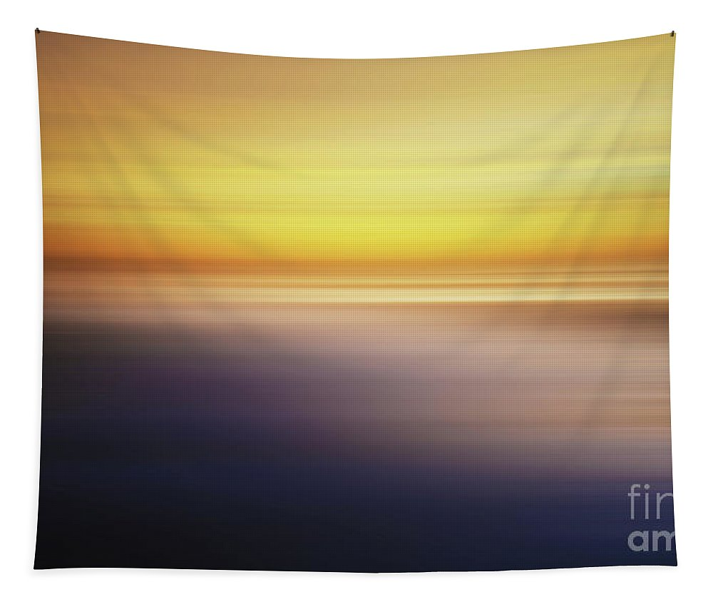 Colors Tapestry featuring the photograph Softness Of Light by Bob Christopher