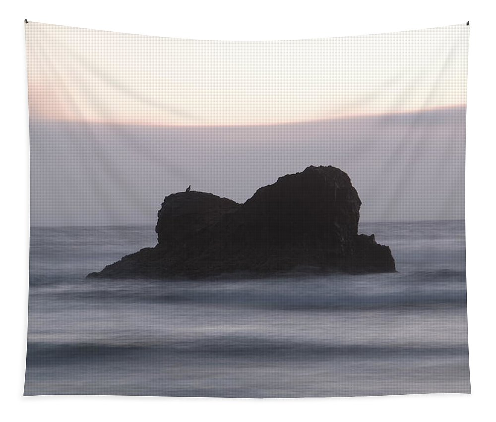 Ocean Tapestry featuring the photograph The Beautiful Ocean by Jeff Swan