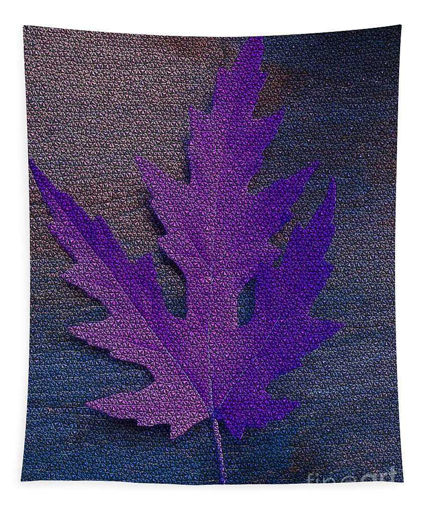 Gorgeous Tapestry featuring the photograph Vivacity by Sandra Gallegos
