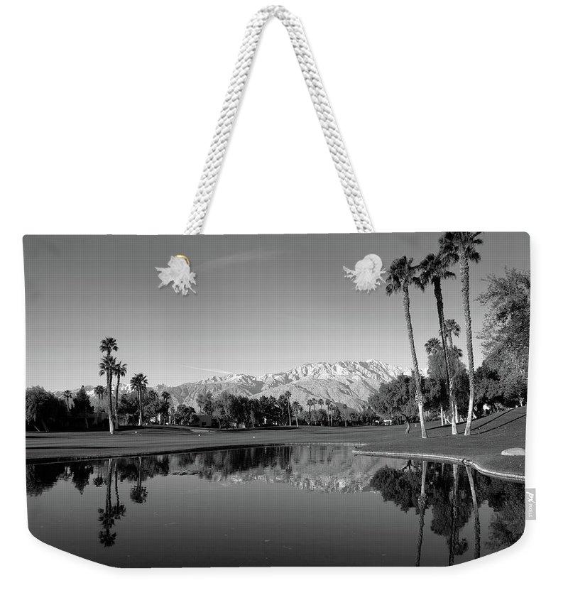 Riverside California Weekender Tote Bags