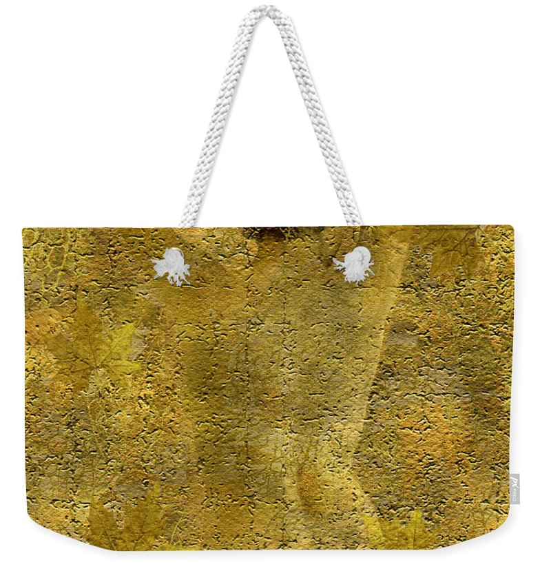 Nudes Weekender Tote Bag featuring the photograph Jenni by Kurt Van Wagner