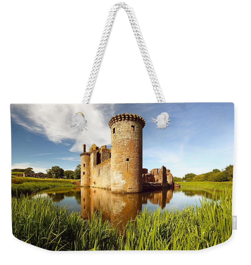 Designs Similar to Caerlaverock Castle