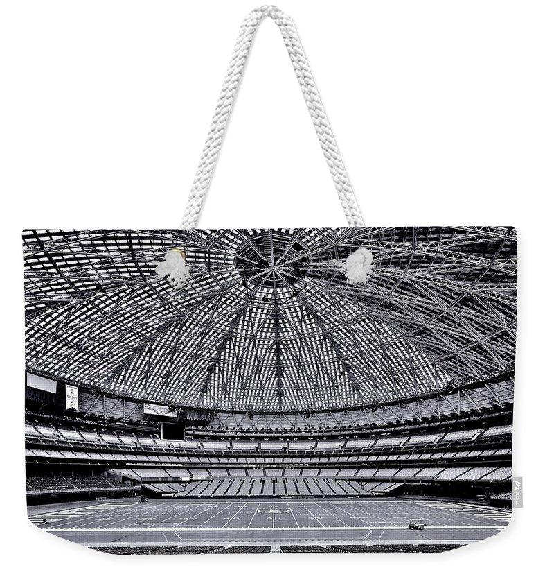 Astro Weekender Tote Bags