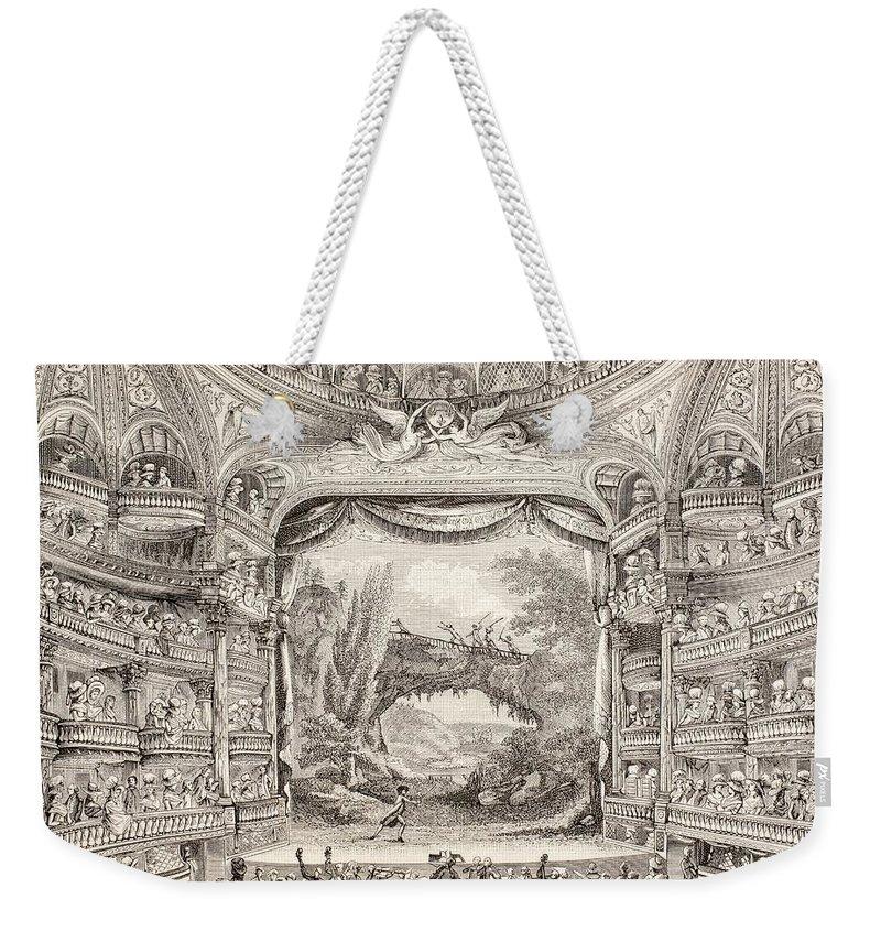 Amuse Weekender Tote Bags
