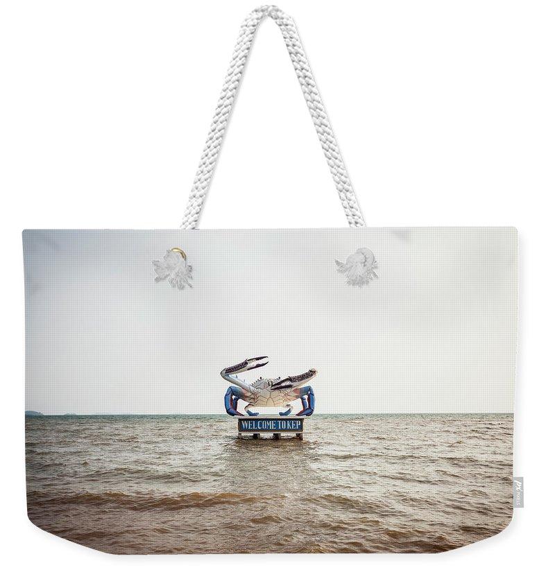 Kep Weekender Tote Bags