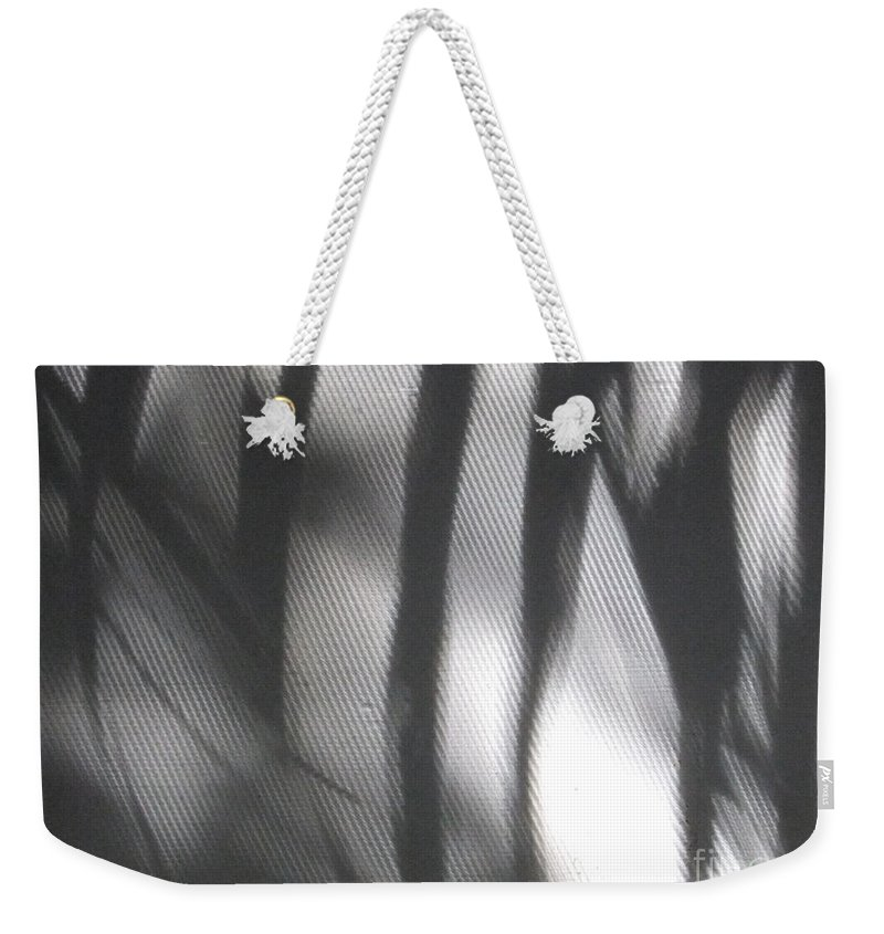 Australia Weekender Tote Bag featuring the photograph Alligator Creek Sunrise Shadows by Coventry Wildeheart