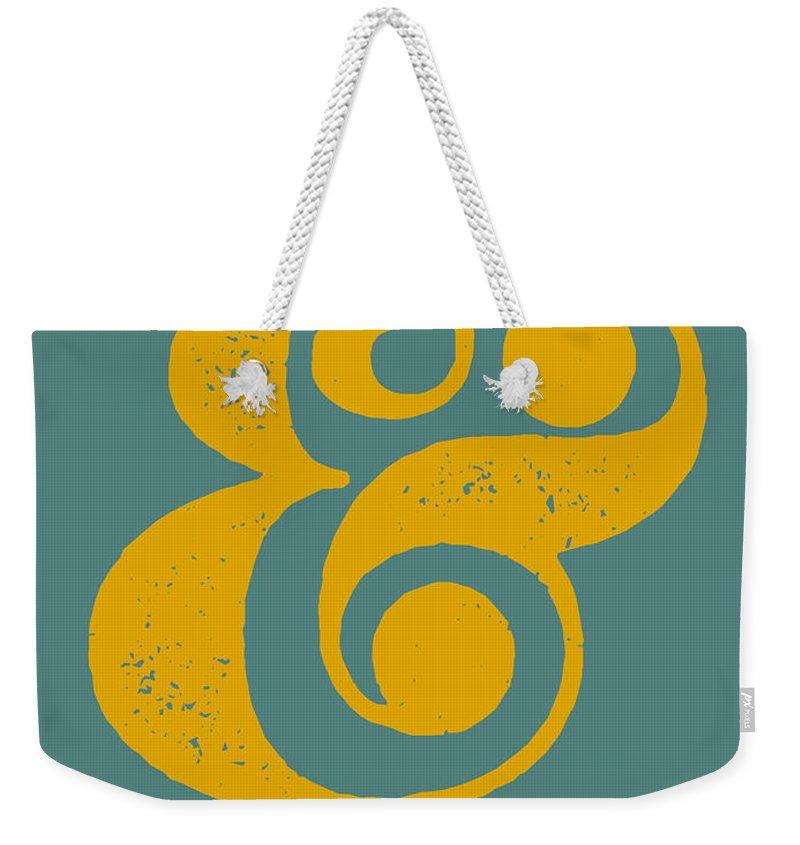 Funny Weekender Tote Bags