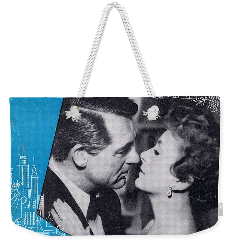 Tin Pan Alley Photographs Weekender Tote Bags