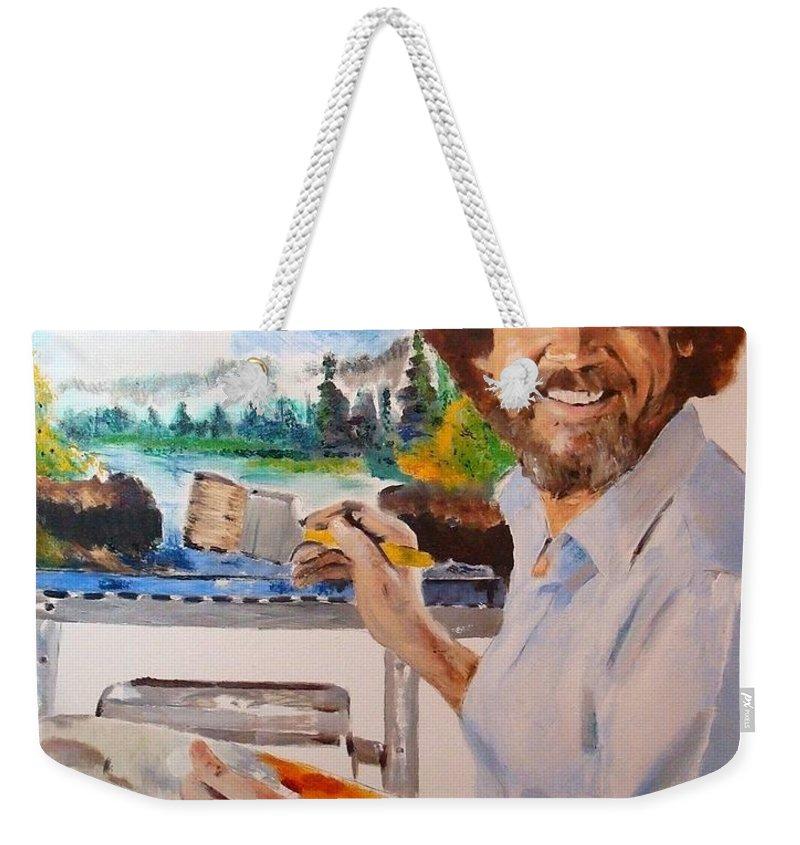 Beat It Weekender Tote Bags