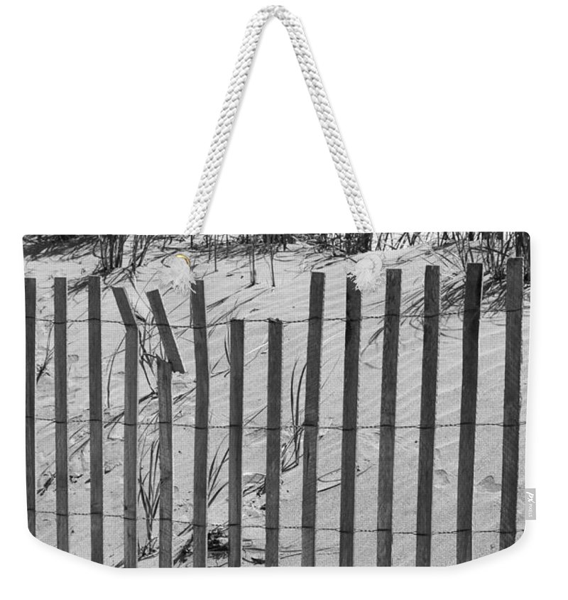 Vancouver Weekender Tote Bag featuring the photograph Breath And Wind by The Artist Project