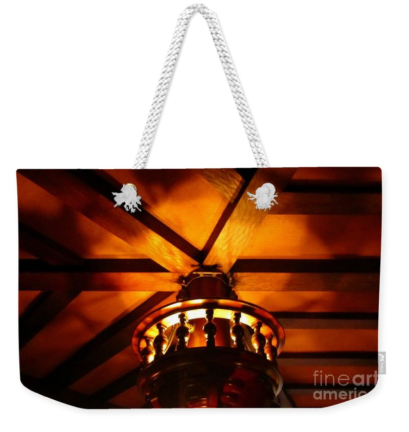 Brown Palace Hotel Weekender Tote Bag featuring the photograph Crows Nest At Ship Tavern In The Brown Palace Hotel by John Malone